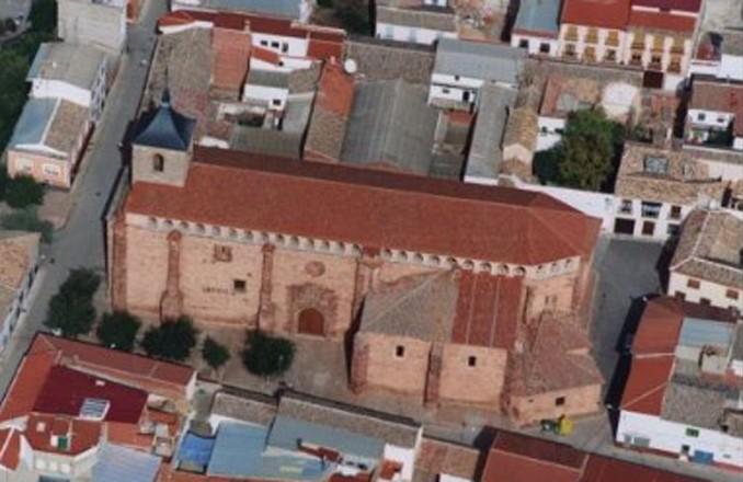 Sanidad propone medidas especiales para la localidad ciudadrealeña de Membrilla