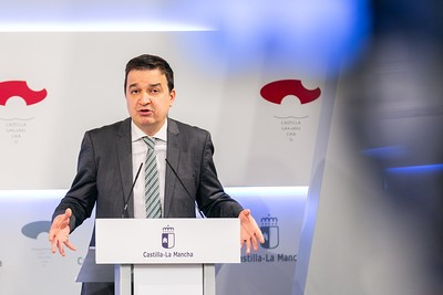 Castilla-La Mancha invertirá un millón de euros de ayudas para los ganaderos de ovino y caprino