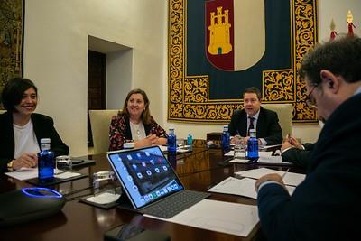 El Gobierno regional pone en marcha un plan, dotado de 3,7 millones de euros, para la reactivación del sector cultural de CLM
