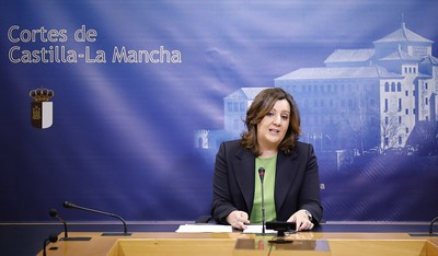 Patricia Franco avanza un Cheque COVID-19 para trabajadores afectados