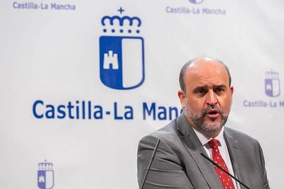 CLM centrará su acción de gobierno tras la pandemia con una apuesta por los servicios públicos esenciales