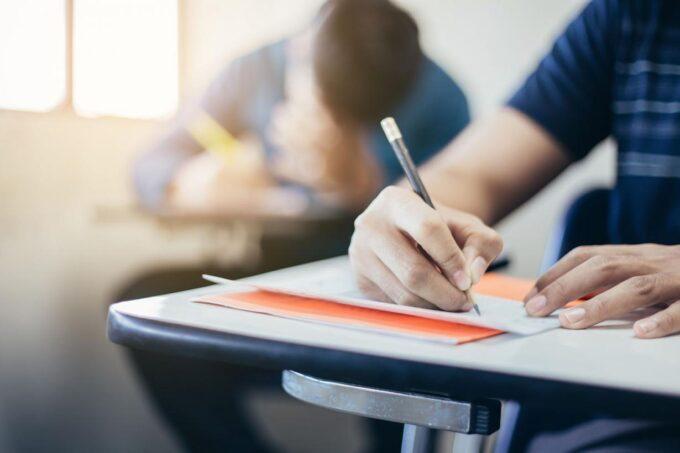 Aprobado un protocolo de seguridad y medidas sanitarias para las primeras pruebas presenciales a celebrar en centros educativos