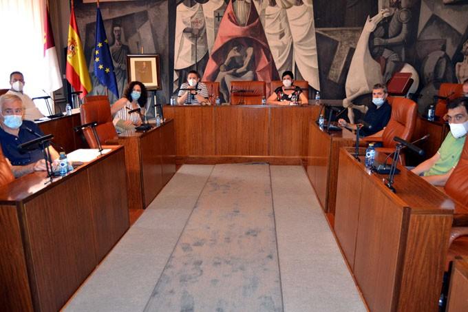 Se aprueba la propuesta de nuevos Estatutos del Consorcio de RSU de Ciudad Real, que reducirá la Asamblea a 12 miembros
