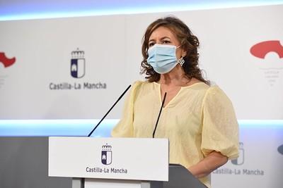 El Gobierno de Castilla-La Mancha última la aplicación del 'Plan de Respuesta Temprana frente a la Covid-19' en las residencias de mayores