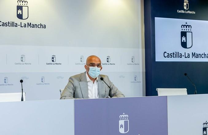 Castilla-La Mancha ya ha tomado medidas especiales en 14 municipios para frenar la transmisión del COVID-19