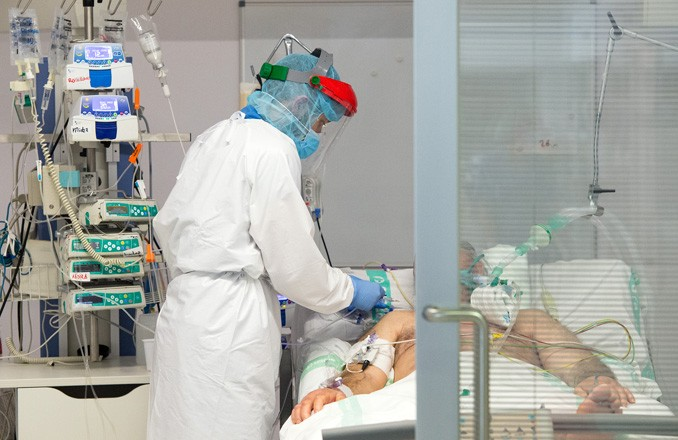 Publicada la Orden para la acreditación de los profesionales de Enfermería para la indicación, uso y autorización de dispensación de medicamentos
