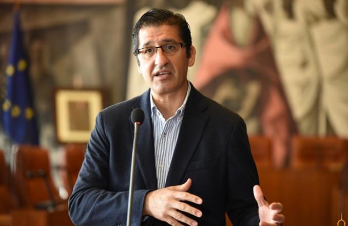 La Diputación inicia el curso inyectando a los ayuntamientos 6 millones de euros para gasto corriente, obras e inversiones y empleo