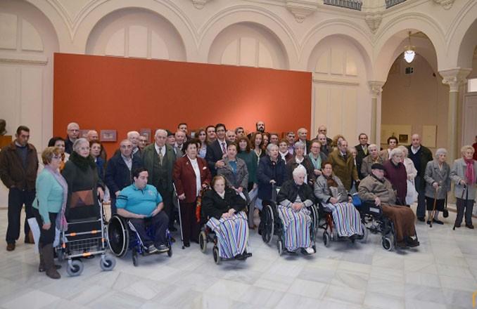 """Diputación convoca una nueva edición del certamen """"Recuerdos Vivos"""" para personas mayores de la provincia de Ciudad Real"""