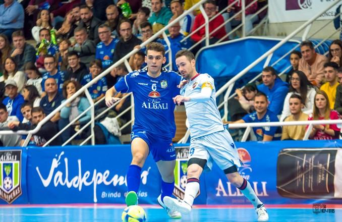 Suspendido el partido amistoso ante Levante UD FS