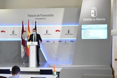 El Gobierno de CLM dedicará 4,3 millones de euros para seguir avanzando en la movilidad sostenible de la región