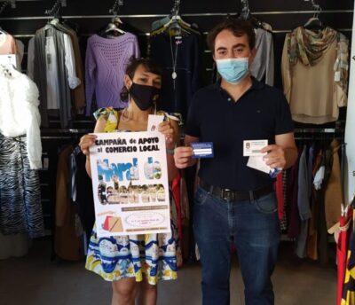 Moral de Calatrava lanza una campaña de apoyo al comercio local con 4.000 euros en premios directos al consumidor