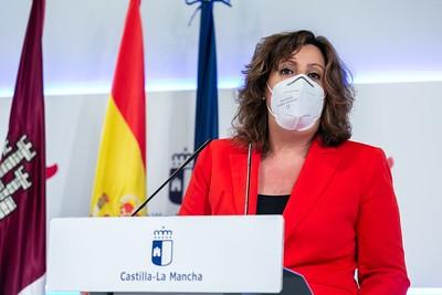 El Gobierno de CLM aprueba el Decreto de ayudas para el fomento del teletrabajo dirigidas a pymes y autónomos con asalariados