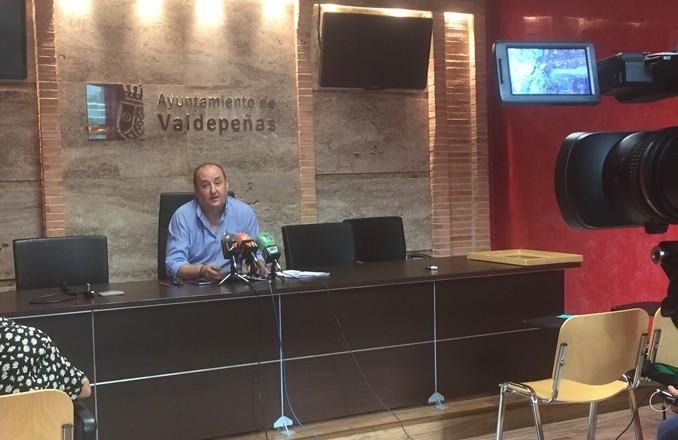 Sánchez Yébenes: Rechazamos la aptitud de Benítez de Lugo en el 'Caso Arqueólogo'