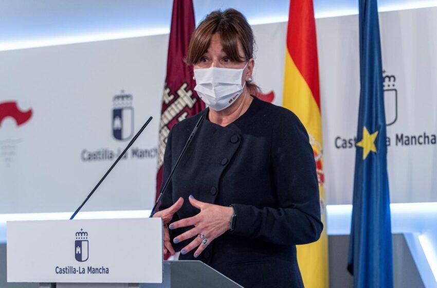 CLM solicita un Estado de Alarma homogéneo en toda España como instrumento imprescindible para afrontar la segunda ola
