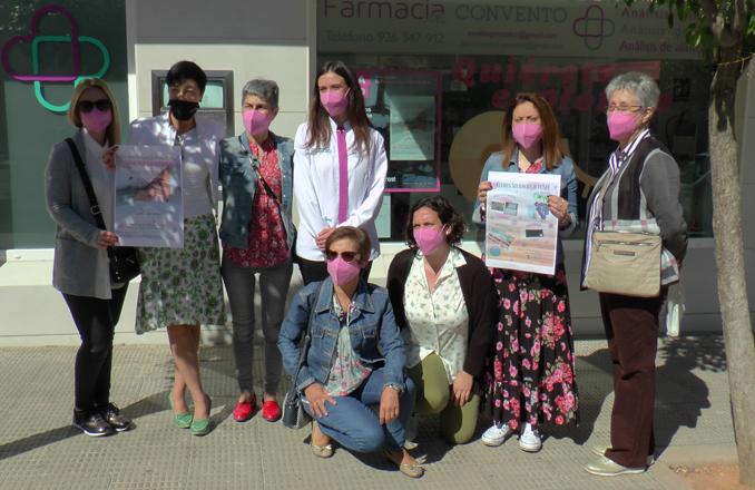 La Farmacia Convento lanza una iniciativa solidaria a favor de Rosae