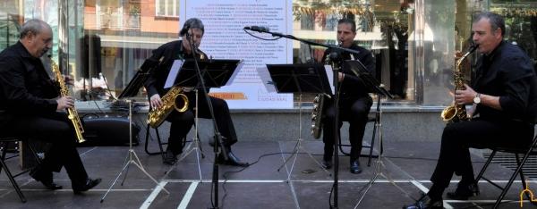 """La Diputación acercará la música clásica y antigua a los pueblos a través del programa """"Cultural Navidad»"""