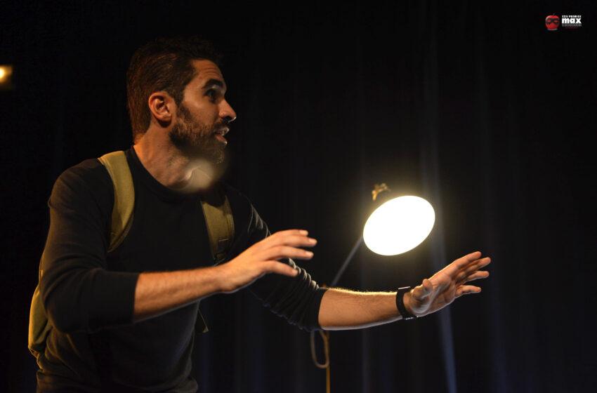 'Dados': El rechazo social que vive el colectivo transexual, el día 30 en el teatro de Valdepeñas