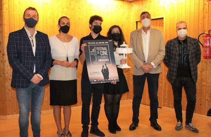 El Gobierno de CLM contribuye a la consolidación y difusión del talento cinematográfico con su apoyo a FECICAM