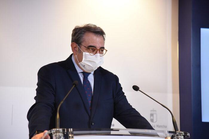 Esta noche entra en vigor el Decreto por el que se regula el Estado de Alarma en Castilla-La Mancha
