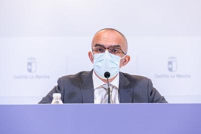 Castilla-La Mancha considera que la aplicación del toque de queda debe estar consensuado a nivel nacional