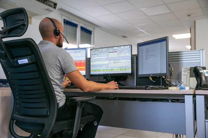 El Gobierno regional activa el METEOCAM en fase de alerta en toda Castilla-La Mancha ante la previsión de fuertes vientos