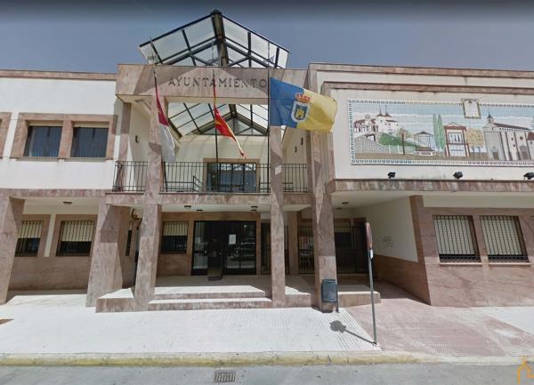 La Diputación subvenciona con 100.000 euros las reformas en un edificio municipal de Membrilla