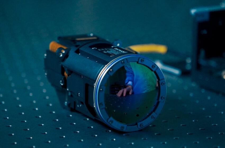Tecnobit-Grupo Oesía avanza en nuevos desarrollos de optrónica para la seguridad y vigilancia de fronteras