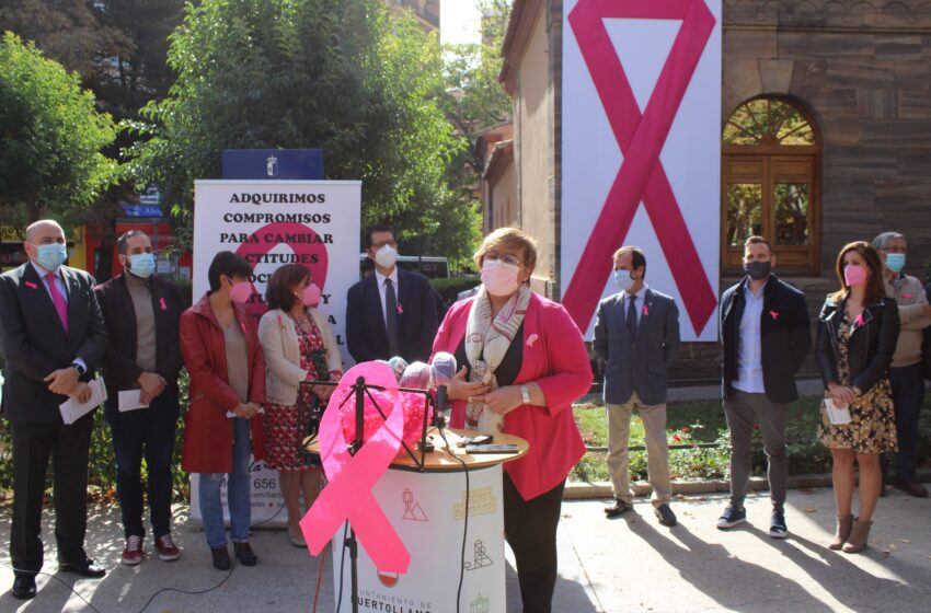 El Gobierno regional confía en superar el 92,66% de participación en el programa de detección precoz del cáncer de mama alcanzado en 2019