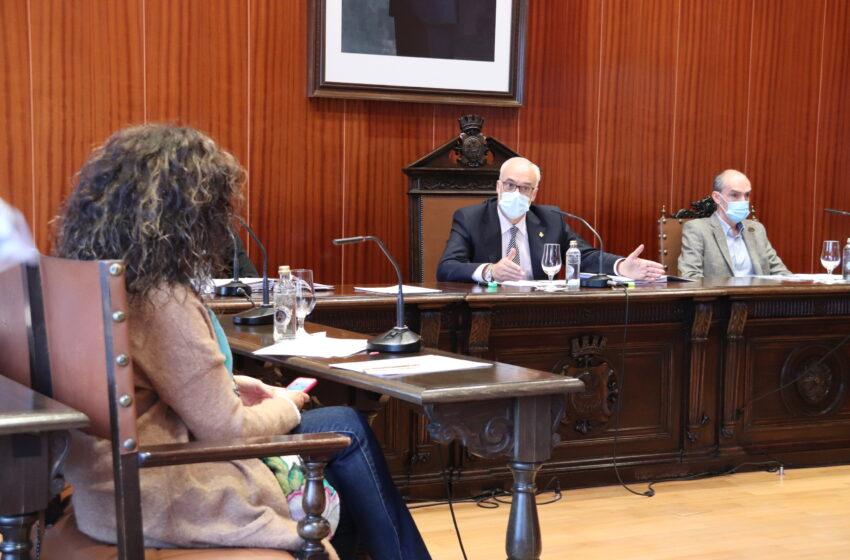 Manzanares reclamará a Membrilla su parte de las sanciones por el vertido de residuos en 2013 y 2014