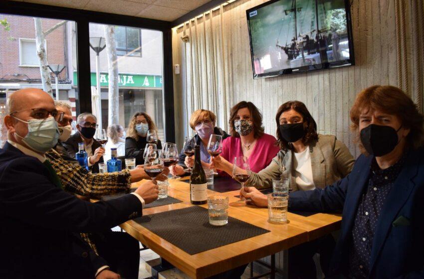 El Gobierno de CLM suma Ciudad Real como escala en la campaña de promoción turística de la región a través de influencers