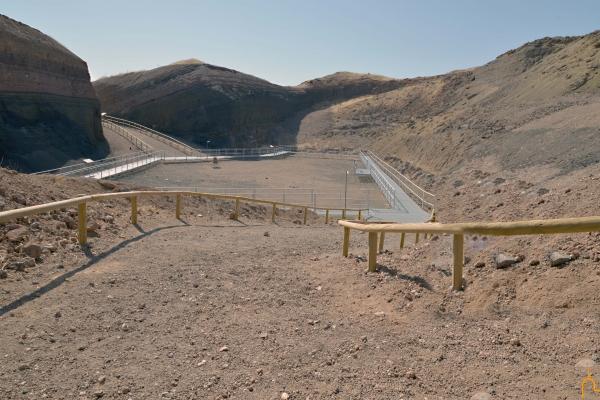 """Ayuntamientos y grupos de acción local del Campo de Calatrava se suman al """"Proyecto Geoparque Volcanes de Calatrava. Ciudad Real"""""""