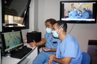 Una revista de Estados Unidos publica un vídeo sobre el empleo de simuladores quirúrgicos en el Hospital Mancha Centro