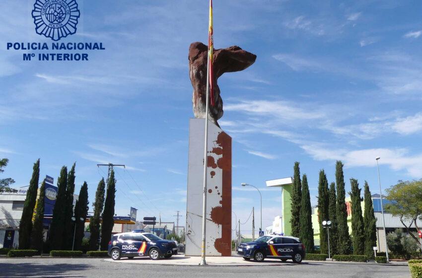 La Policía Nacional detiene a dos mujeres que trataban de introducir cocaína y heroína en Valdepeñas
