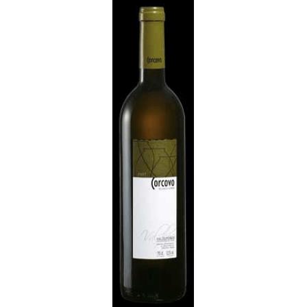 Mejor blanco en la categoría de vinos de calidad diferenciada en la edición XXXI Premios Gran Selección 2020, para Corcovo Airen de J.A. Megía e Hijos de Valdepeñas