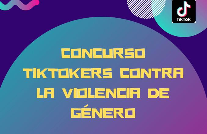 Valdepeñas se dirige a los jóvenes con un concurso TikTok contra la violencia de género