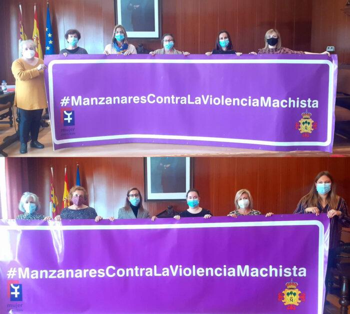 Consejo Local de la Mujer de Manzanares