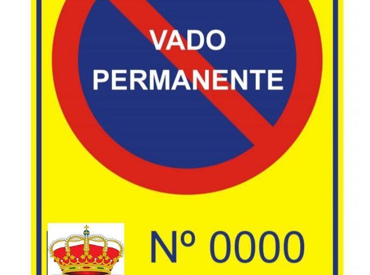IU presenta alegaciones a la ordenanza de vados, reserva especial y usos extraordinarios de Valdepeñas