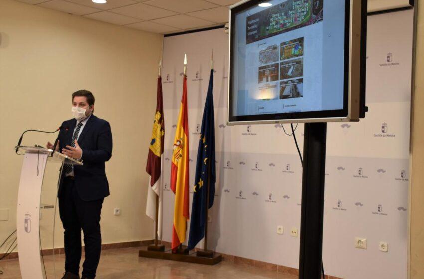 El Gobierno de CLM digitaliza y hace accesible la información urbanística de toda la región a través de un nuevo portal web