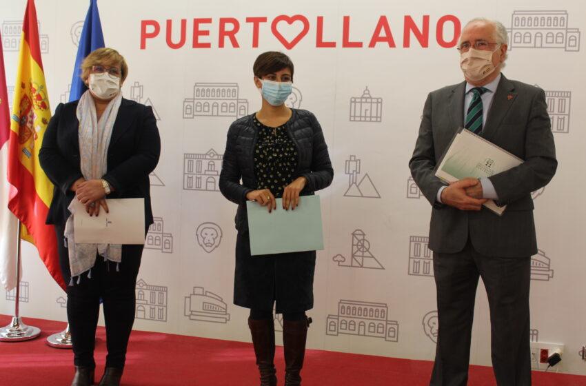 El Gobierno de García-Page multiplica por cuatro la inversión directa en Puertollano