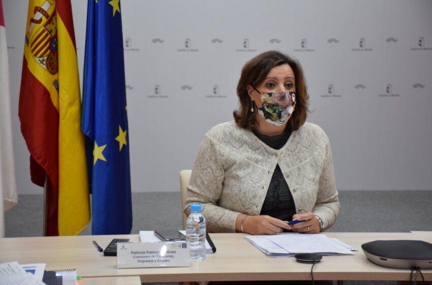 Solicita las ayudas de 1,6 millones € para mejorar la competitividad de las empresas turísticas con motivo del COVID-19 hasta el 4 de enero