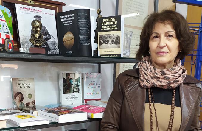 """La Biblioteca Municipal """"Quevedo"""" es galardonada un año más con el Premio Nacional de Animación a la Lectura María Moliner por su proyecto 'Covid-19 en el 20. La lectura lo puede todo'"""