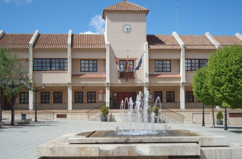 Sanidad decreta medidas especiales de nivel 3 reforzado en Santa Cruz de Mudela (Ciudad Real) ante el aumento de casos de coronavirus