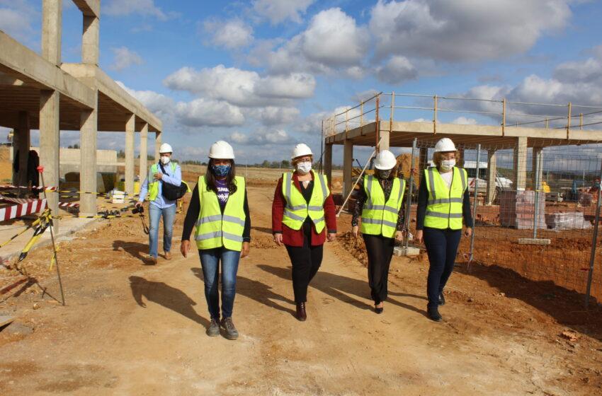 El Gobierno de CLM contempla más de 2,1 millones para la finalización de las obras de la depuradora en Argamasilla de Calatrava