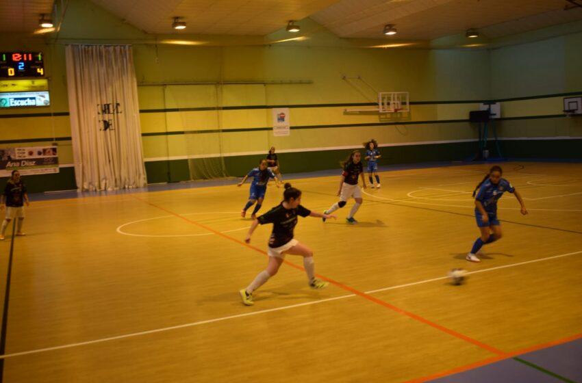 Club Deportivo Quijote Futsal: Unas veces se gana y otras veces se aprende