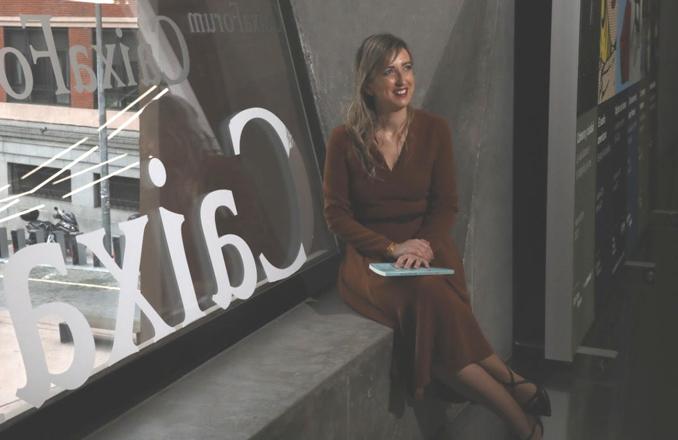 """Ana María Ruiz: """"Con este libro he querido contar cosas bonitas, cosas buenas que han pasado en IFEMA y que era necesario contar"""""""