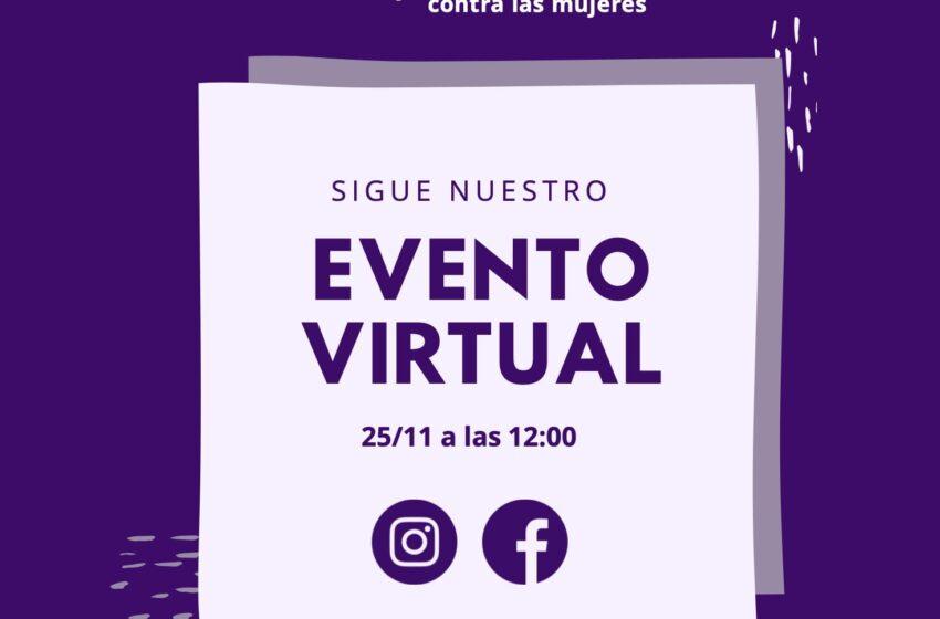 Villanueva de los Infantes conmemorará este miércoles el Día Internacional de la Eliminación de la Violencia contra las Mujeres de forma virtual