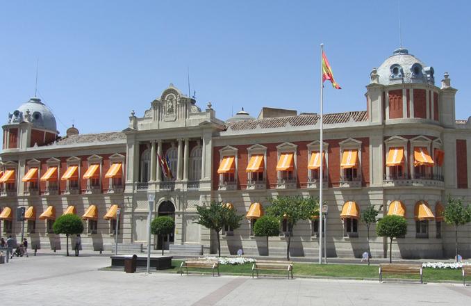 La Diputación convoca subvenciones para los clubes deportivos que realizan actividades para personas con capacidades diferentes