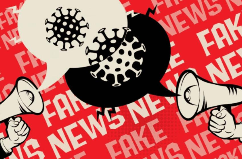 «Fake News, desde la llegada del hombre a la Luna hasta la conspiración del Covid-19» con Mauricio Schwarz