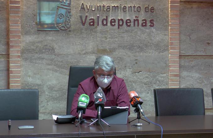 El PP valora las cifras de paro en Valdepeñas