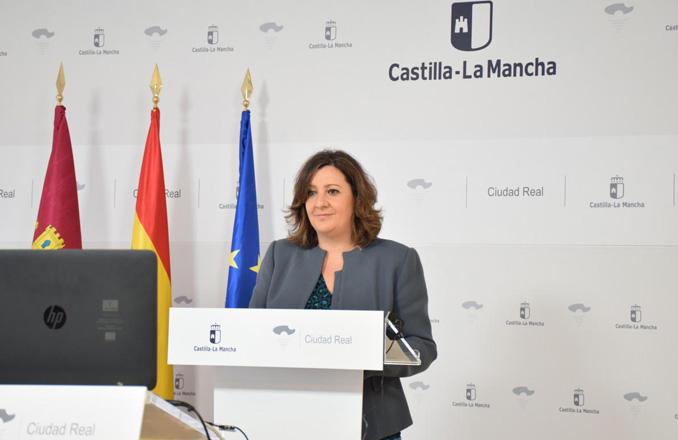 El Gobierno de Castilla-La Mancha y la EOI firman el tercer convenio de colaboración para la puesta en marcha de 24 nuevos espacios coworking